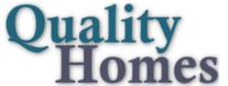 Quality Homes UK Logo