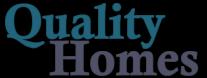 Quality Homes UK Logo